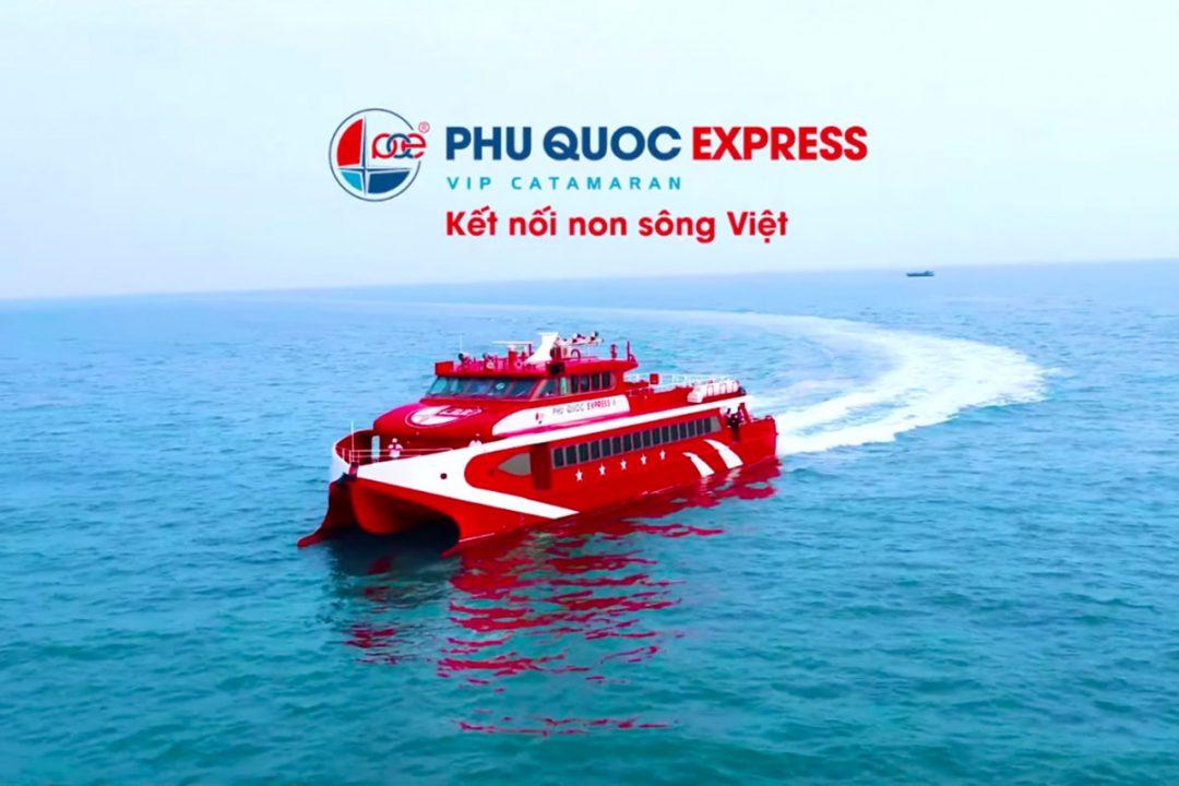 [PHU QUOC EXPRESS ] Corporate video