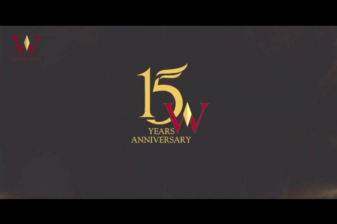 [WORLD WINE] Corporate video